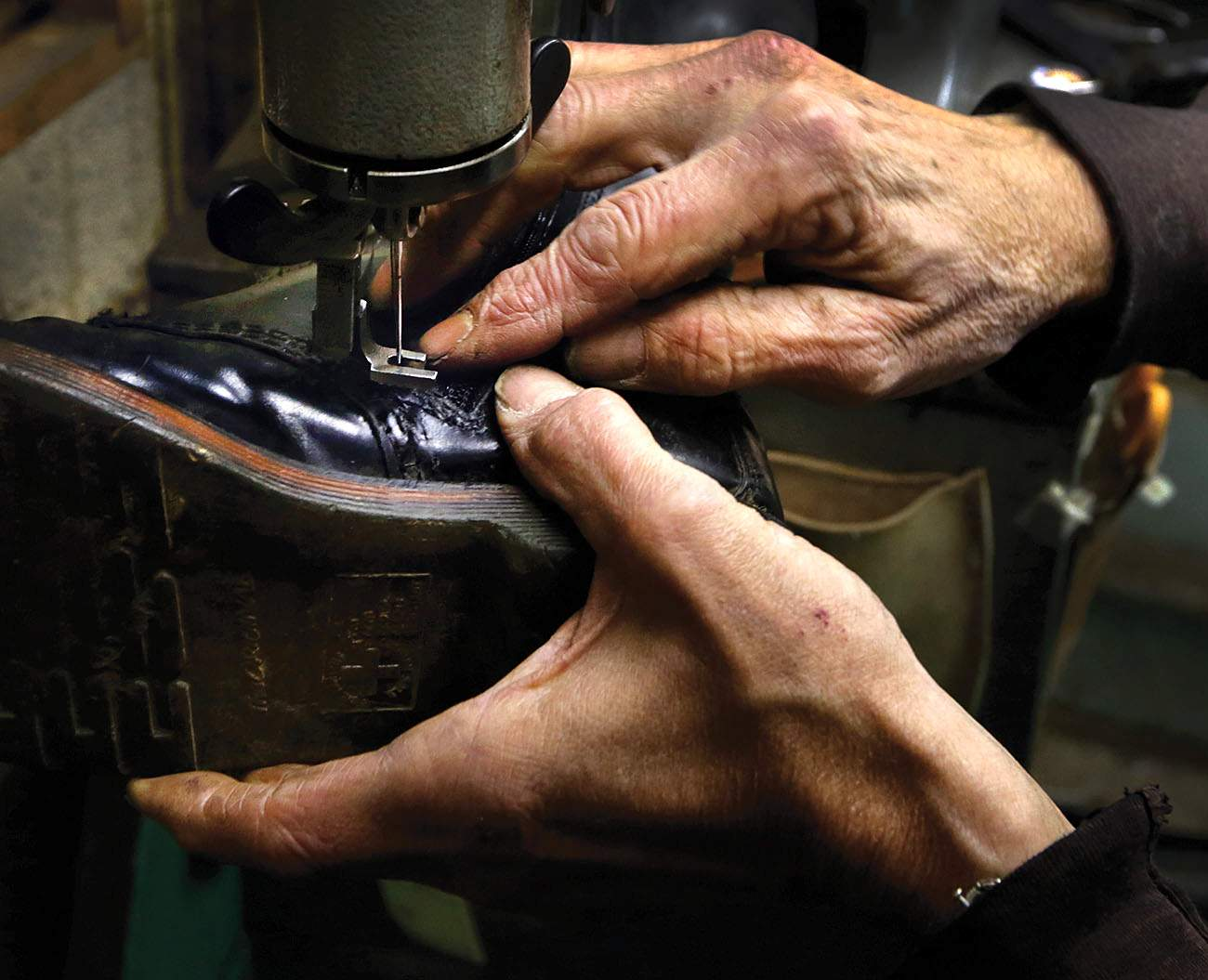 Landis Boot Shoe Repair Closes After 90 Years