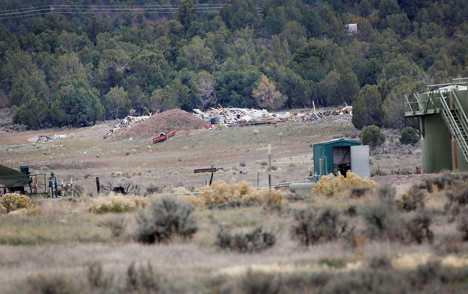 Unlicensed waste company ordered to stop in La Plata County
