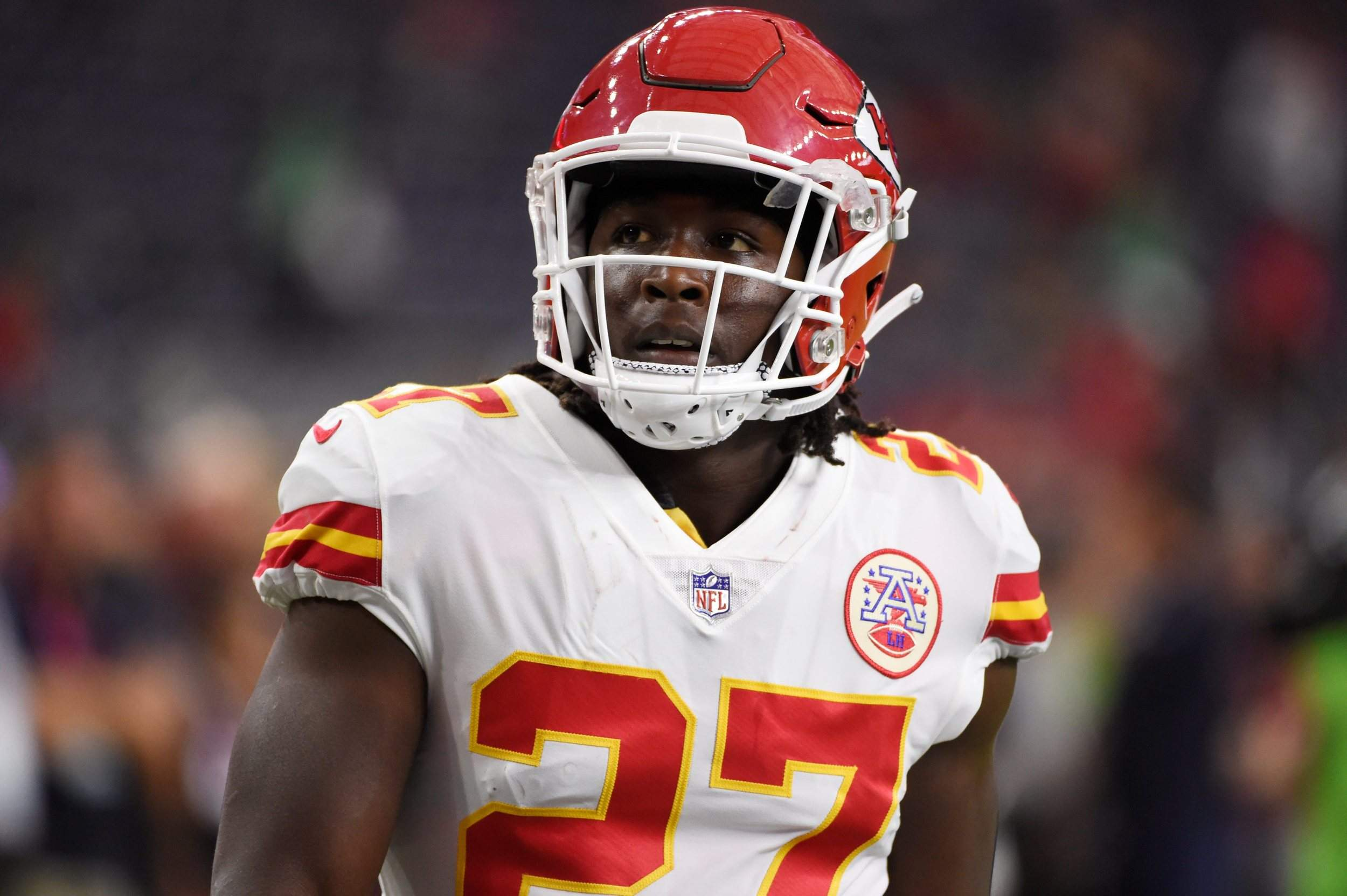 A person with knowledge of the move tells The Associated Press that Kareem  Hunt appears headed to the NFL s Commissioner Exempt List 9320c10e2