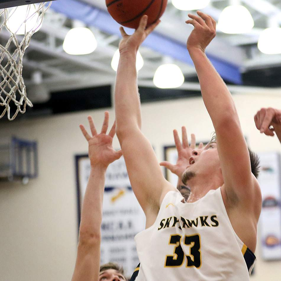 UCCS Wins 100-99 At Fort Lewis College With 86 Combined