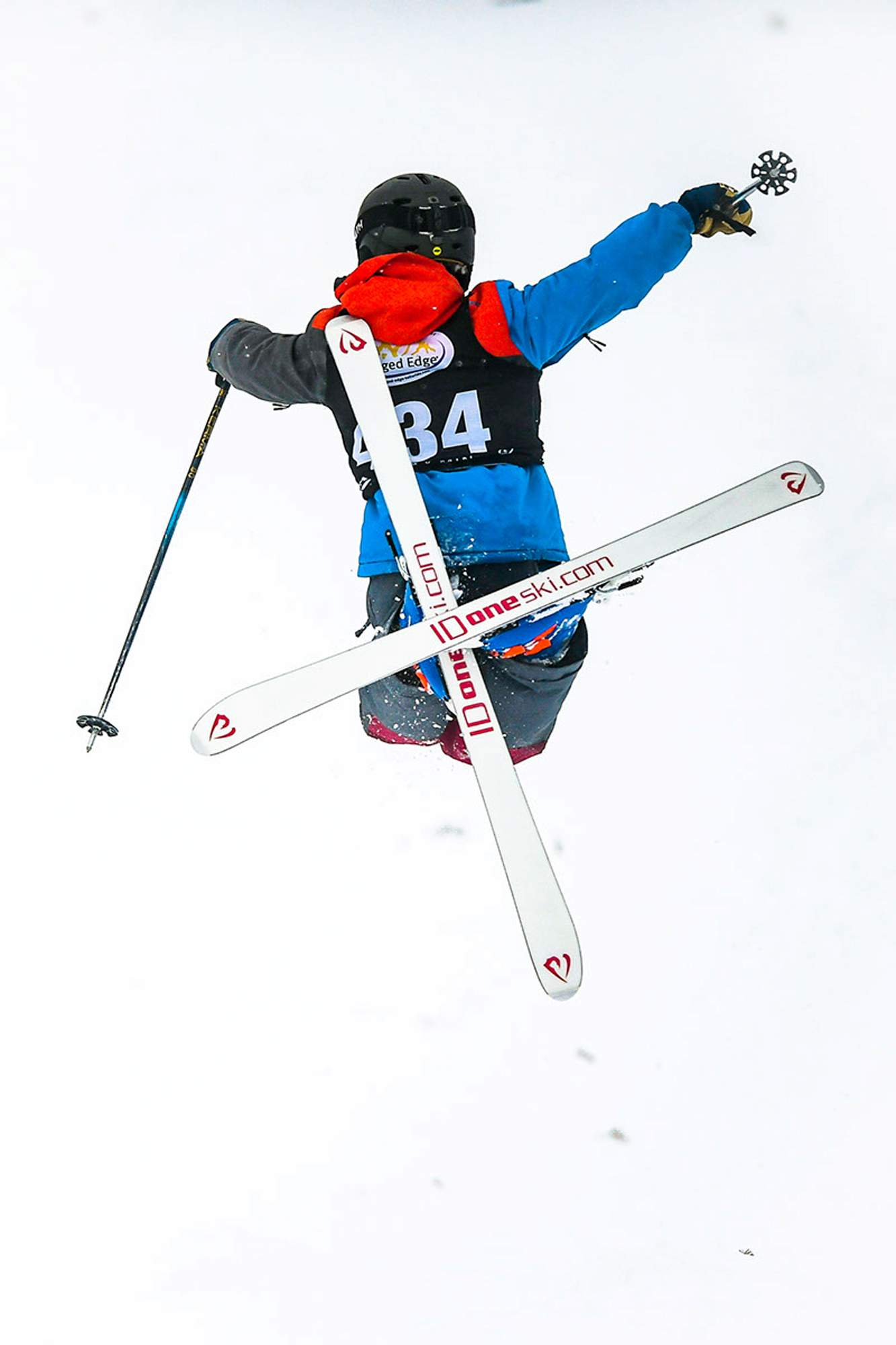 Purgatory Ski team continues to excel