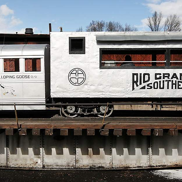 Galloping Goose to run winter excursions on Durango