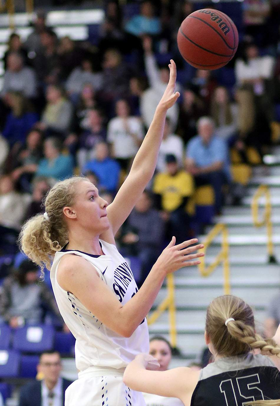 Beasley, Yocky lead Fort Lewis College basketball in RMAC awards