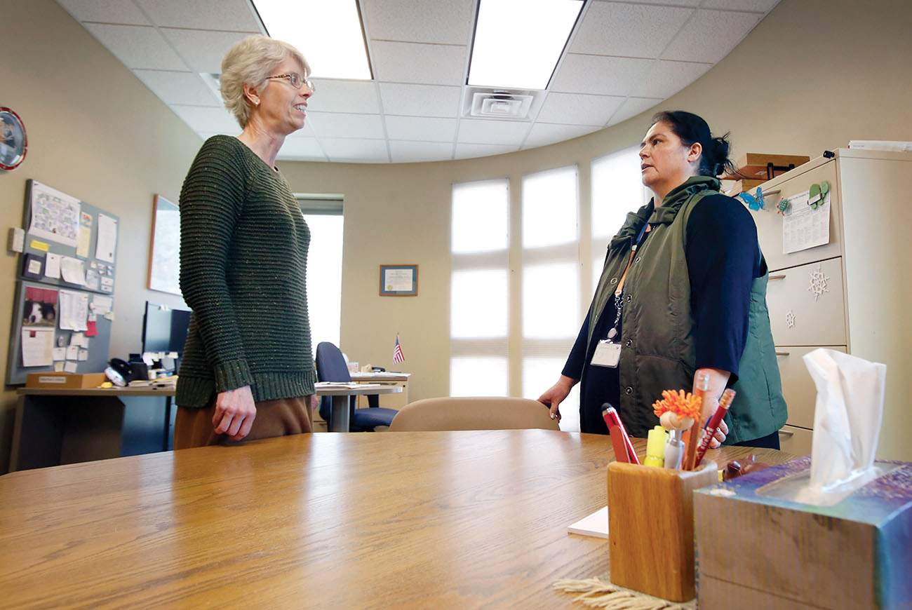 Turnover, budget cuts take toll on La Plata County's Human Services
