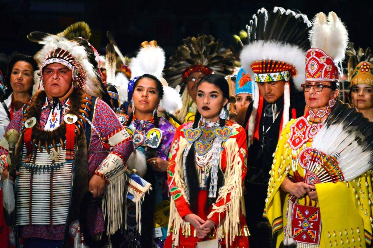 Powwow to focus on deaths, disappearances of Native American women