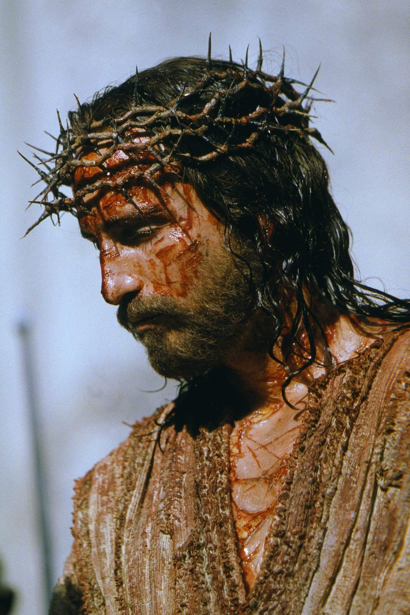 What drives the appeal of films about the life of Christ?