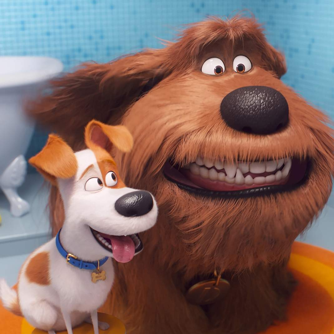 The Secret Life Of Pets 2 Not A Good Dog But An Ok One