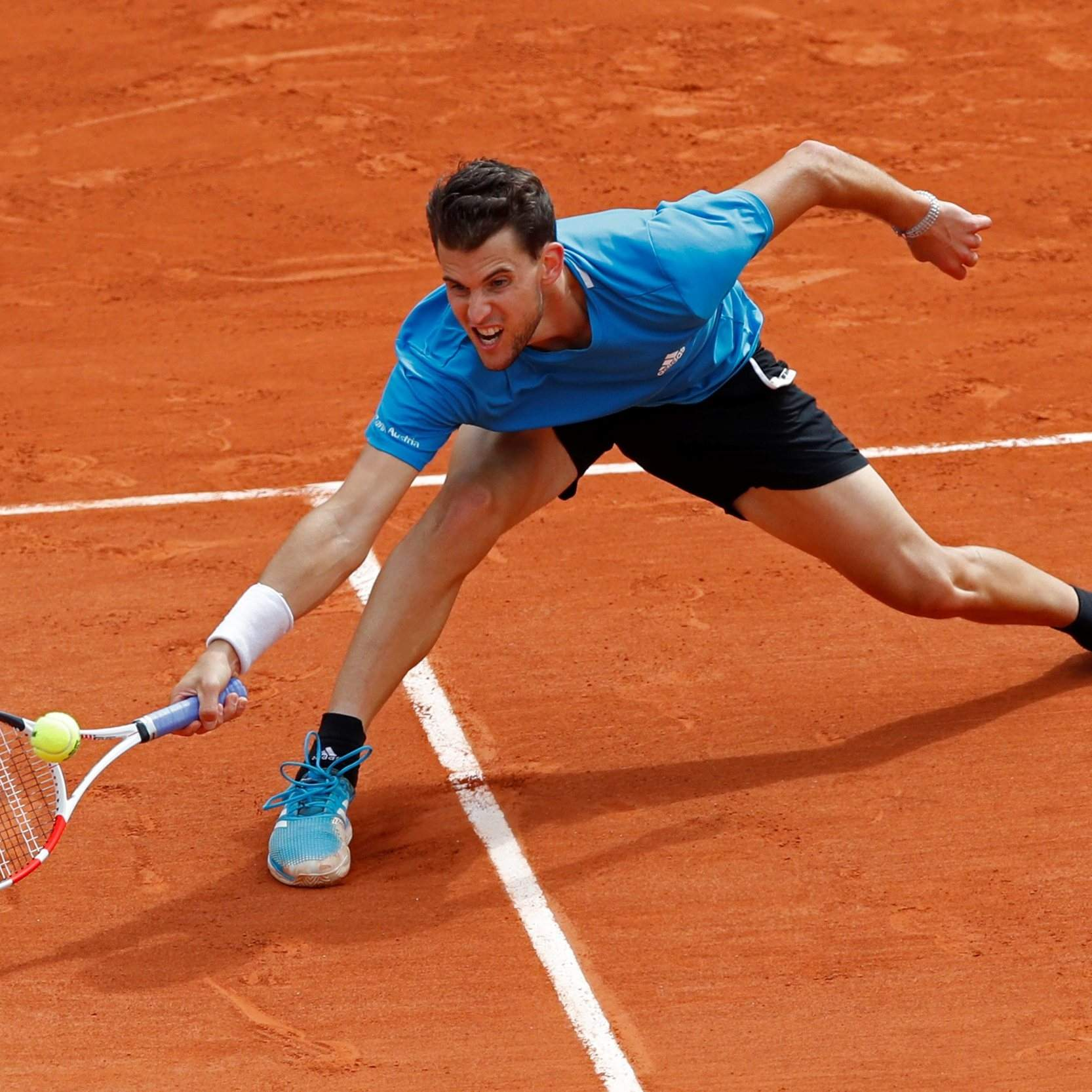 Rafael Nadal Conquers Clay Wins 12th French Open