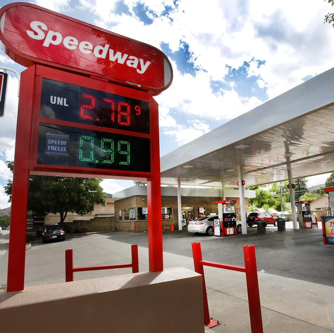 Speedway gas convenience stores come to Southwest Colorado