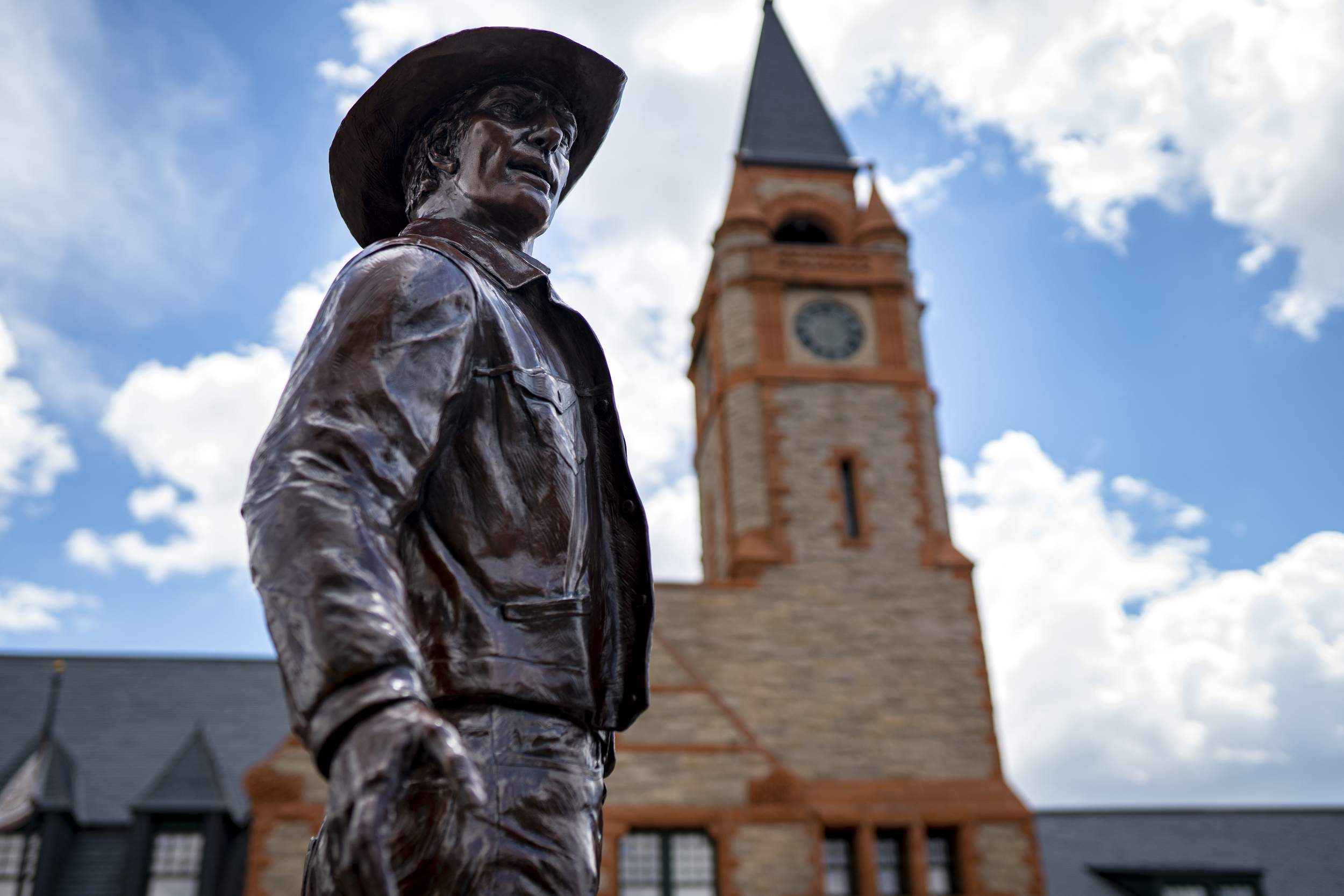 3e39f9d69f1 Untamed Cheyenne: Wild West is alive in Wyoming's state capital