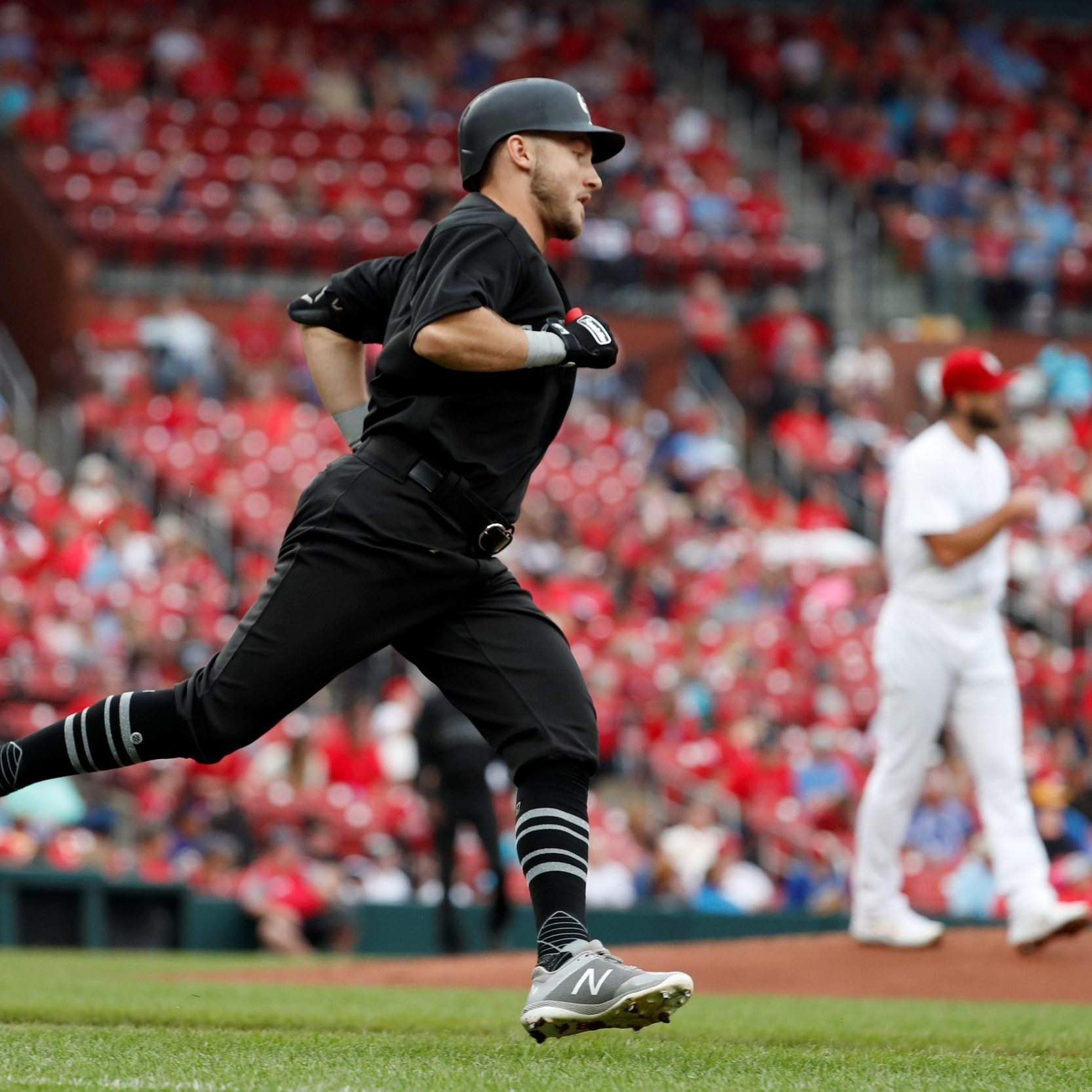 Rockies pitchers roughed up in sweep by Cardinals