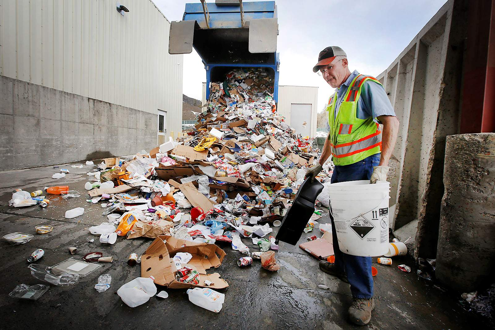 Durango has your number with plastic recycling