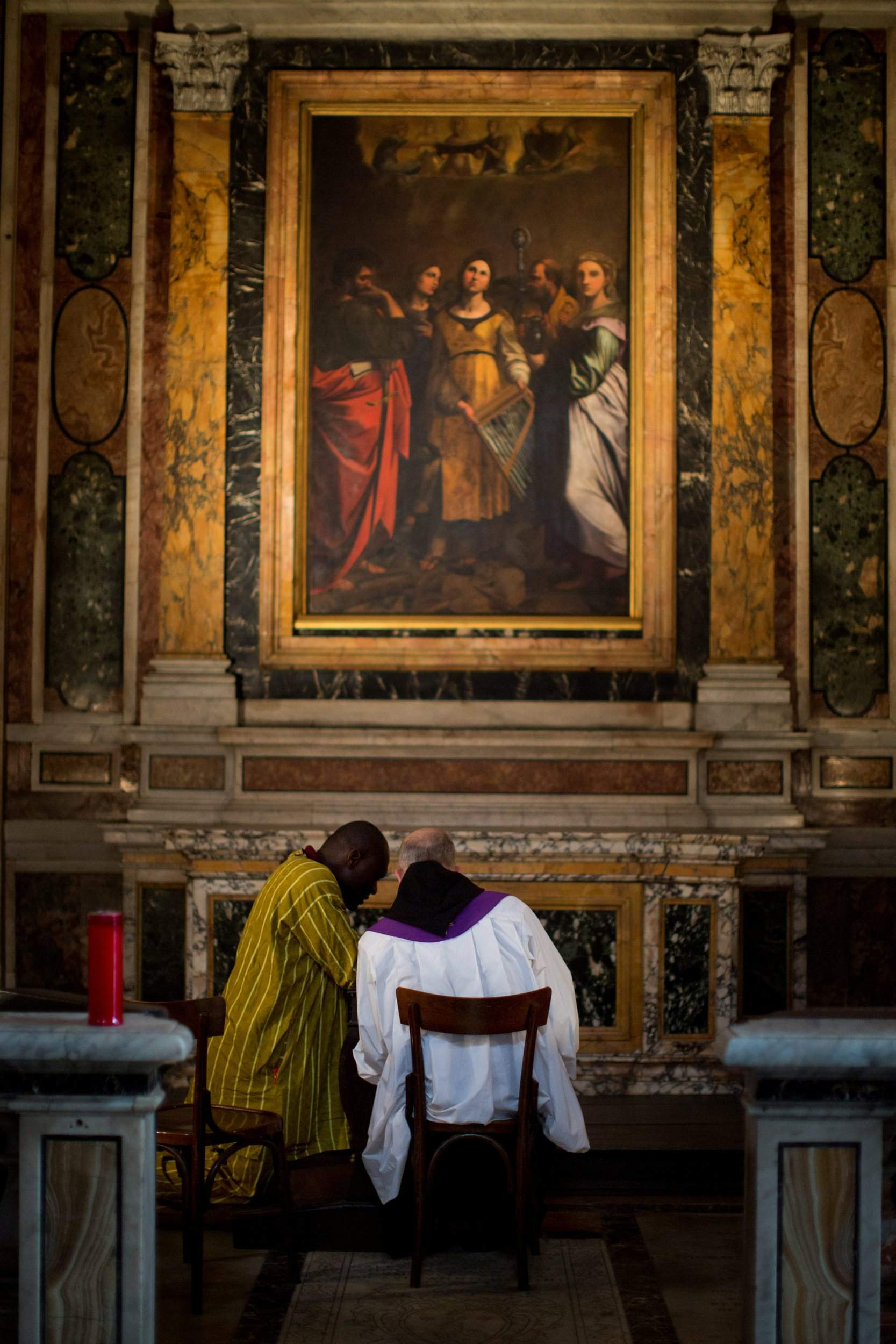Why ending the secrecy of 'confession' is so controversial for the ...