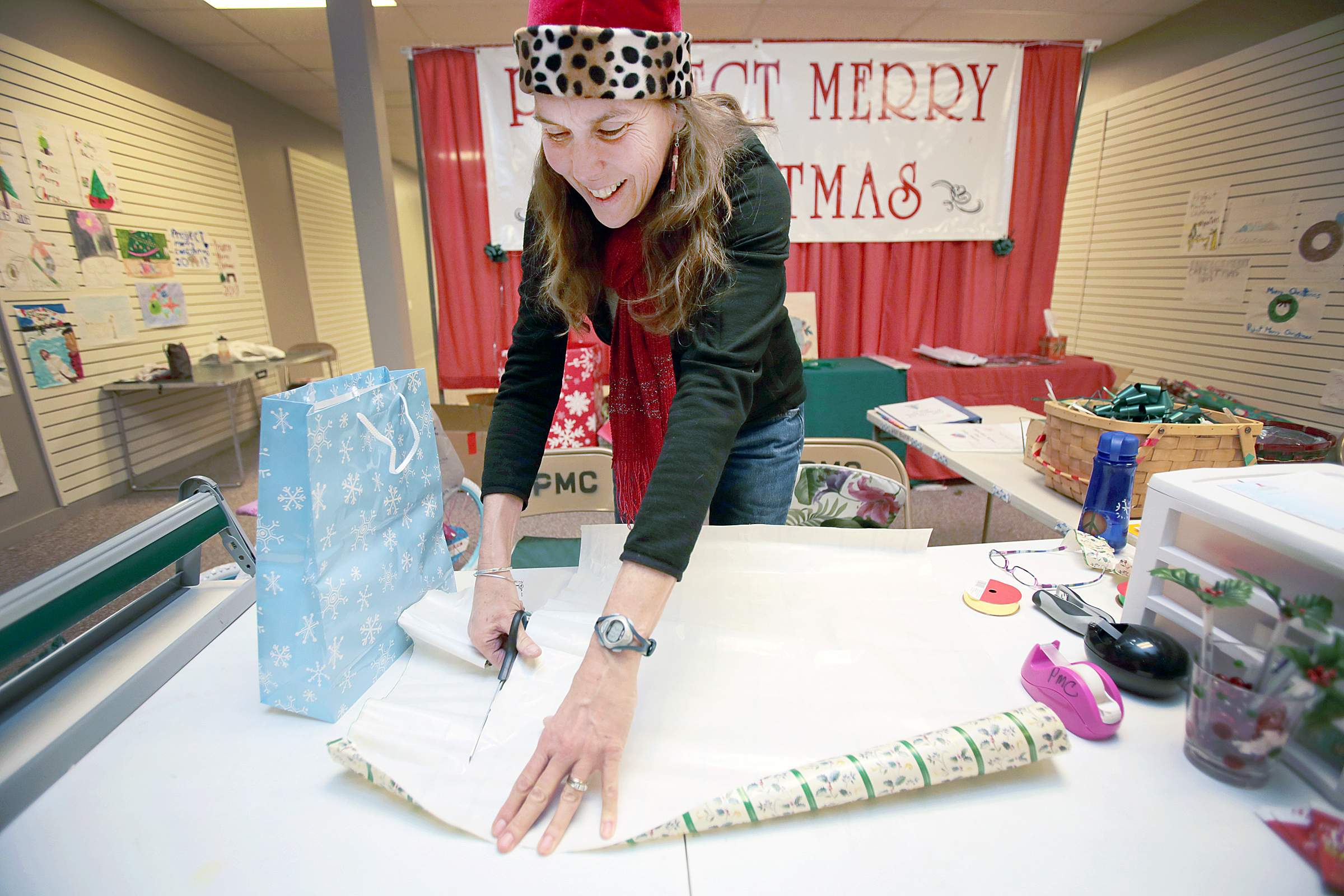 After three decades, Project Merry Christmas calls it quits