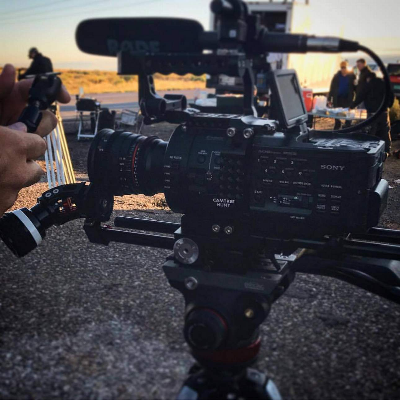 New grant available to Native American filmmakers in New Mexico
