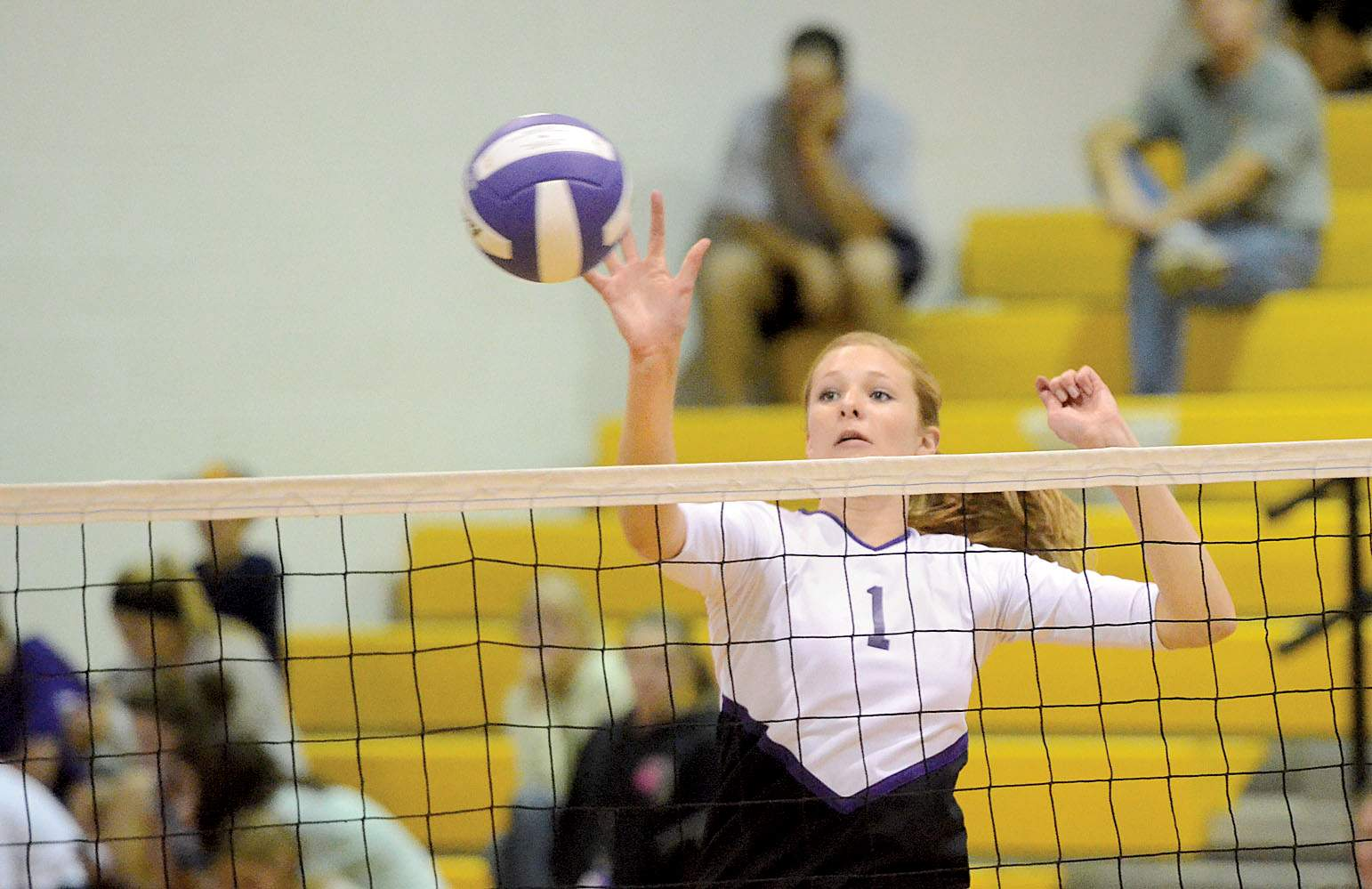 Match point: Bayfield, CSU star Kirstie Hillyer retires from volleyball
